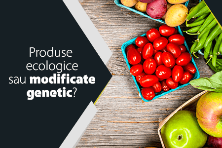modificate genetic