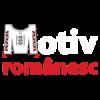 motiv romanesc logo